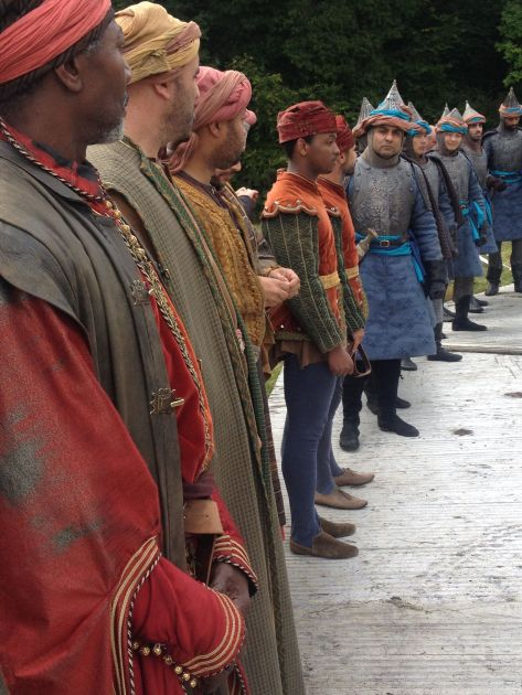 'Galavant' TV series