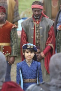 'Galavant' -ABC TV