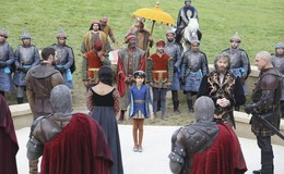 'Galavant '-ABC TV